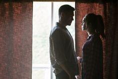 AMC's 'Fear the Walking Dead,' Season 3, Episode 5, Alicia and Jake