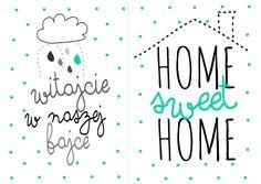 Domowy bajzel: Plakatove love
