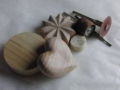 Wood carving with a dremel - MISCELLANEOUS TOPICS