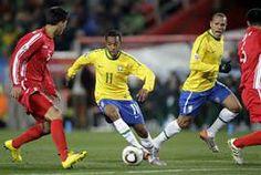 Brazil Soccer - Bing Images