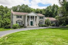 Entertain On The Highest Level Or Relax in Casual Comfort,  This home is just 14 miles from NYC.