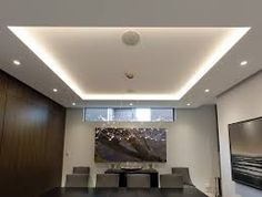 Bilderesultat for LED COVE CEILING