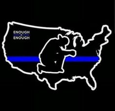 Enough is enough. Thin Blue Line Police Humor, Police Officer, Cop Quotes, Proud Of My Daughter, Leo Wife, Police Life, Police Family, Police Cars, Police Lives Matter