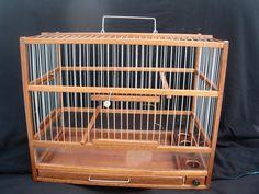 Handmade Beautiful Bird Cage   eBay