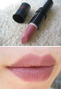 schminktipps lippen lippenstift auftragen