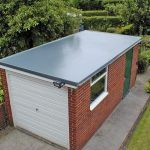 Reasons You Should go with a Flat Roof for Your Organization