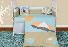 The Best Kids Beach Bedding You Can Buy - Beachfront Decor
