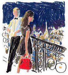 Damien Florébert work focuses on impressionistic portraits of the international fashion scene. Pastel Drawing, Pastel Art, Artist Sketchbook, Art Et Illustration, Crayon Art, The Draw, Color Pencil Art, Art Design, Cute Drawings