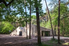 Gallery of Zonnewende Theatre Pavilion / Reset Architecture - 1
