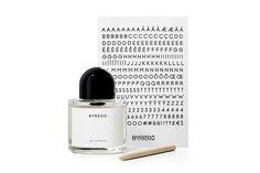 香水ブランドのバレード(BYREDO)から、新フレグランス「アンネームド」が2016年9月15日(木)より発売される。アンネームド50ml…