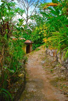 Bob Marley's property at 9 Mile...my photo.  #travel, #bob marley, #jamaica, #photography
