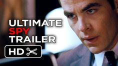 Jack Ryan: Shadow Recruit Ultimate Spy Trailer (2014) - Chris Pine Movie HD  From portraying Captain Kirk in the 'Star Trek' movie franchise reboot to playing Spy Games with Kevin Costner in 'Jack Ryan: Shadow Recruit', Chris Pine is quite the accomplished Actor and Action Star!
