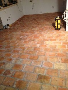 French Reclaimed Tiles Design Ideas, Pictures, Remodel, and Decor