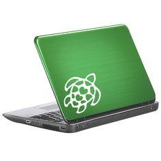 Heart Turtle Vinyl Decal / Love Turtle Window Sticker / Sea Turtle Laptop Decal / Turtle Car Sticker #177 by SewardStreetStudios on Etsy https://www.etsy.com/listing/182074369/heart-turtle-vinyl-decal-love-turtle