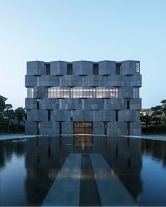 Gallery of 10 Images of Architecture Reflected in Water: The Best Photos of the Week - 4