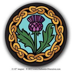 """Enjoy a little more Outlander in your life with this Outlander Dragonfly refrigerator magnet. <meta charset=""""utf-8"""" /> This Outlander magnet is flexible and thick enough to hold several papers and is"""