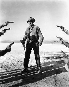 Jimmy Stewart - Western