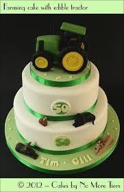 """Képtalálat a következőre: """"fondant tractor tutorial cake for you"""""""