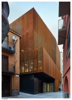 Gallery of Balaguer Courthouse / Arquitecturia - 5