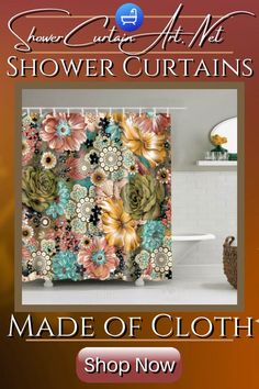 Looking for some fresh finds? Shop our newest selection of great gift ideas and seasonal exclusives! Floral Shower Curtains, Victorian Flowers, Fabric Flowers, Great Gifts, Seasons, Gift Ideas, Fresh, Beautiful, Shop