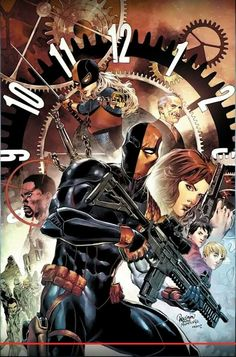 Booktopia has Deathstroke Volume 1 , The Professional (Rebirth) Vol. 1 by Christopher Priest. Buy a discounted Paperback of Deathstroke Volume 1 online from Australia's leading online bookstore. Marvel Dc Comics, Marvel E Dc, Dc Comics Art, Comic Book Characters, Comic Character, Comic Books Art, Comic Art, Book Art, Dc Deathstroke