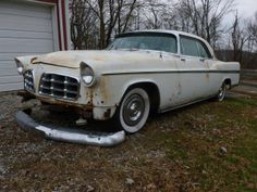 1956 Chrysler Imperial Southhampton for sale | Hemmings Motor News