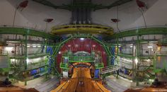 "An entirely new type of particle has been discovered by scientists using the world's largest and most powerful particle accelerator, the Large Hadron Collider (LHC), near Geneva, Switzerland.    The discovery of the new particle, called ""neutral Xi_b^star baryon,"" was made by the CMS experiment, one of six separate particle physics experiments running at the LHC. It was announced Friday by Symmetry Magazine."