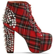 Jeffrey Campbell - Lita Spike
