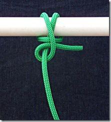 Fender Knots