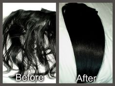Restoring Your Dry or Lifeless Hair Extensions Do you have a pair of., Restoring Your Dry or Lifeless Hair Extensions Do you have a pair of. Corte Extension, Hair Extension Care, Hair Extensions Tutorial, Hair Extensions For Short Hair, Clip In Hair Extensions Styles, Eye Makeup, Hair Makeup, Nagel Blog, It Cosmetics