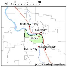 South Sioux City, NE