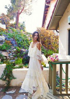 💚  Suknie ślubne w stylu boho 💛