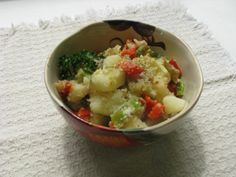 Potatoes O'Brien recipe
