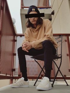 [WDYWT] first post schemin' shoutout to self-timers : streetwear