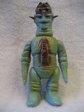 vintage NOA Bullmark MIRRORMAN vinyl KAIJU toy Japanese monster Japan