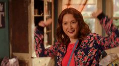 "Which ""Unbreakable Kimmy Schmidt"" Character Are You?You got: Kimmy Schmidt You're an upbeat person and people love to be around you. You're an eternal optimist and always see the glass half full. You can be a bit naive at times, but luckily you have your friends to help you out."