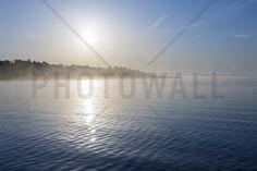 Sunrise on the Sea - Tapetit / tapetti - Photowall