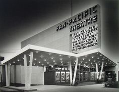 Pan-Pacific Theater