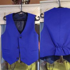 Vest, Jackets, Dresses, Fashion, Down Jackets, Gowns, Moda, La Mode, Jacket