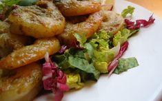 Tapasretter – 67 Tips til Enkle Tapas Oppskrifter Scampi, Lchf, Tapas, Food And Drink, Snacks, Chicken, Recipes, Cilantro, Blogging