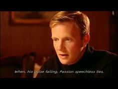 In this video actor Rupert Penry Jones recites the poem, The Parting  (Michael Drayton).