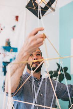 Support Nicolas Brevers on Urban Crafts Harmony Art, Platonic Solid, Urban, Crafts, Beauty, Manualidades, Handmade Crafts, Craft, Beauty Illustration