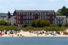 Bilder von der Ostseeküste in Mecklenburg-Vorpommern