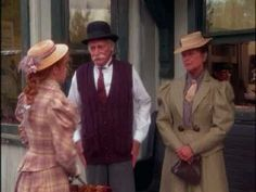 Anne of Green Gables Themes - YouTube