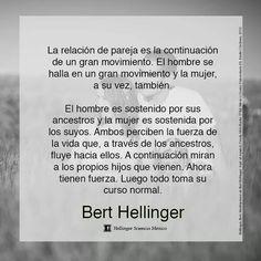 Las 148 Mejores Imágenes De Bert Hellinger Constelaciones