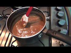 Brigadeiro Gourmet - Receitas da Mussinha - Episódio 2 - YouTube