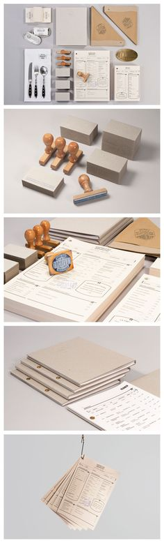 suculent / COMITÉ STUDIOS I have a severe case of stationery lust