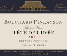 The 2013 vintage of Bouchard Finlayson's iconic Tête de Cuvée Galpin Peak Pinot Noir has scored a gold medal in the Six Nations Wine Challenge 2018, in a prestigious line-up of the best 'New World Wines'. Pinot Noir, Six Nations, Sauvignon Blanc, Hotel S, Wine Recipes, Online Marketing, Wines, Challenges, Gold