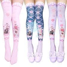 lolita socks - Buscar con Google