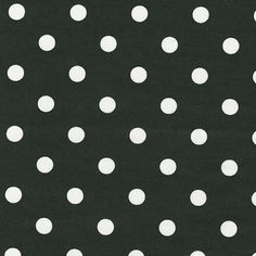Risultato della ricerca immagini di Google per http://www.babybedding.com/fabric/black-and-white-polka-dot-fabric.jpg